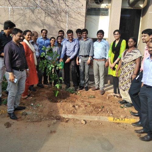 Etico-Life-sciences-World Environment Day Celebration2