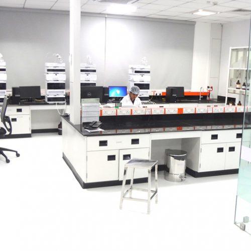 Instrumentation-Lab