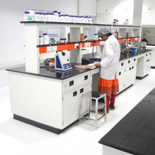 Wet-Lab